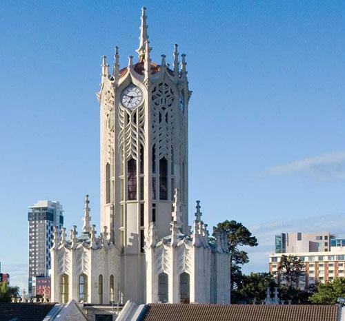 뉴질랜드 오클랜드 대학교