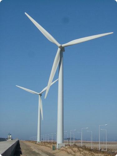 풍력에너지 핵심인재 양성, 군산대
