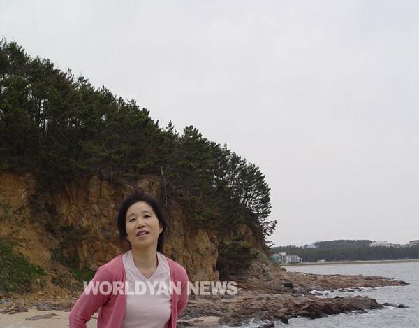 태안해안국립공원 해변길 개통