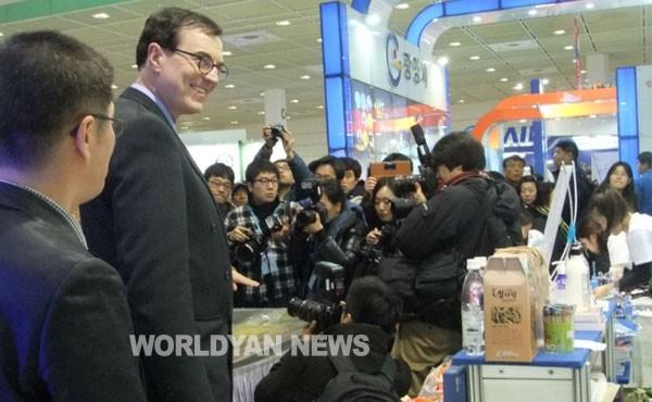 대한민국 대표 여행 축제 '2012 내나라 여행 박람회'