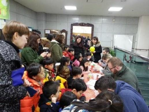 김해시, '초·중학생 대상 찾아가는 영어교실' 운영