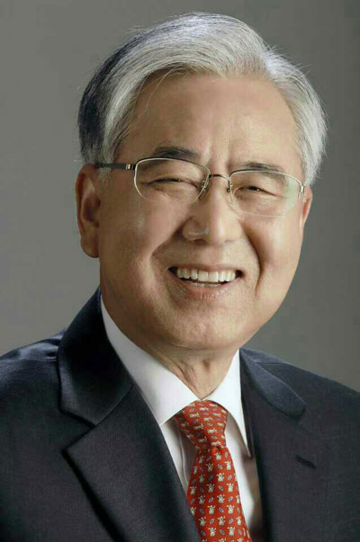 문용린, 한국교직원공제회  이사장 취임
