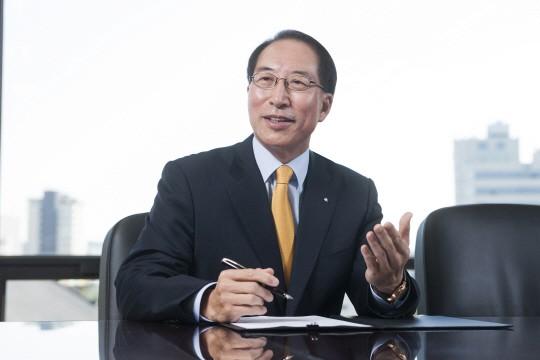 """장남식 손보협회장 """"정보유출·드론보험 관련 신상품 적극 개발할 것"""""""