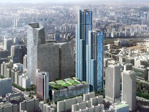 현대백화점, 여의도에 서울 최대규모 백화점 출점