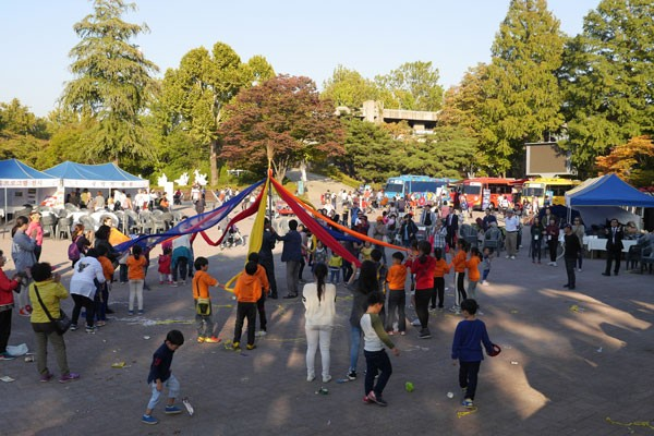 '2016 서울 전통놀이문화 축제' 개최
