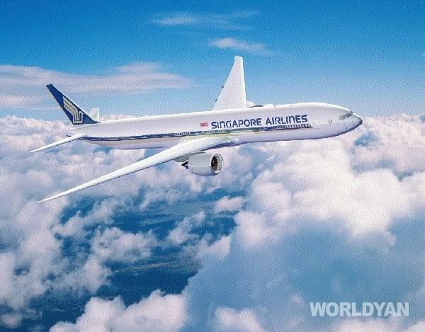 싱가포르항공-CAE, 비행훈련센터 설립