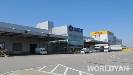인천공항, 외항사 화물터미널 추가 건립으로 물류 경쟁력 증대