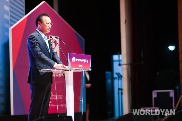 한국부동산개발협회 등 참여 한국부동산경제단체연합회, '제2회 부동산 산업의 날' 기념행사
