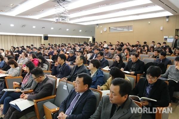 한국부동산개발협회, 부동산개발업 법령 및 실적신고 관련 경인지역 설명회